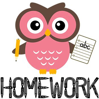Why do students have homework